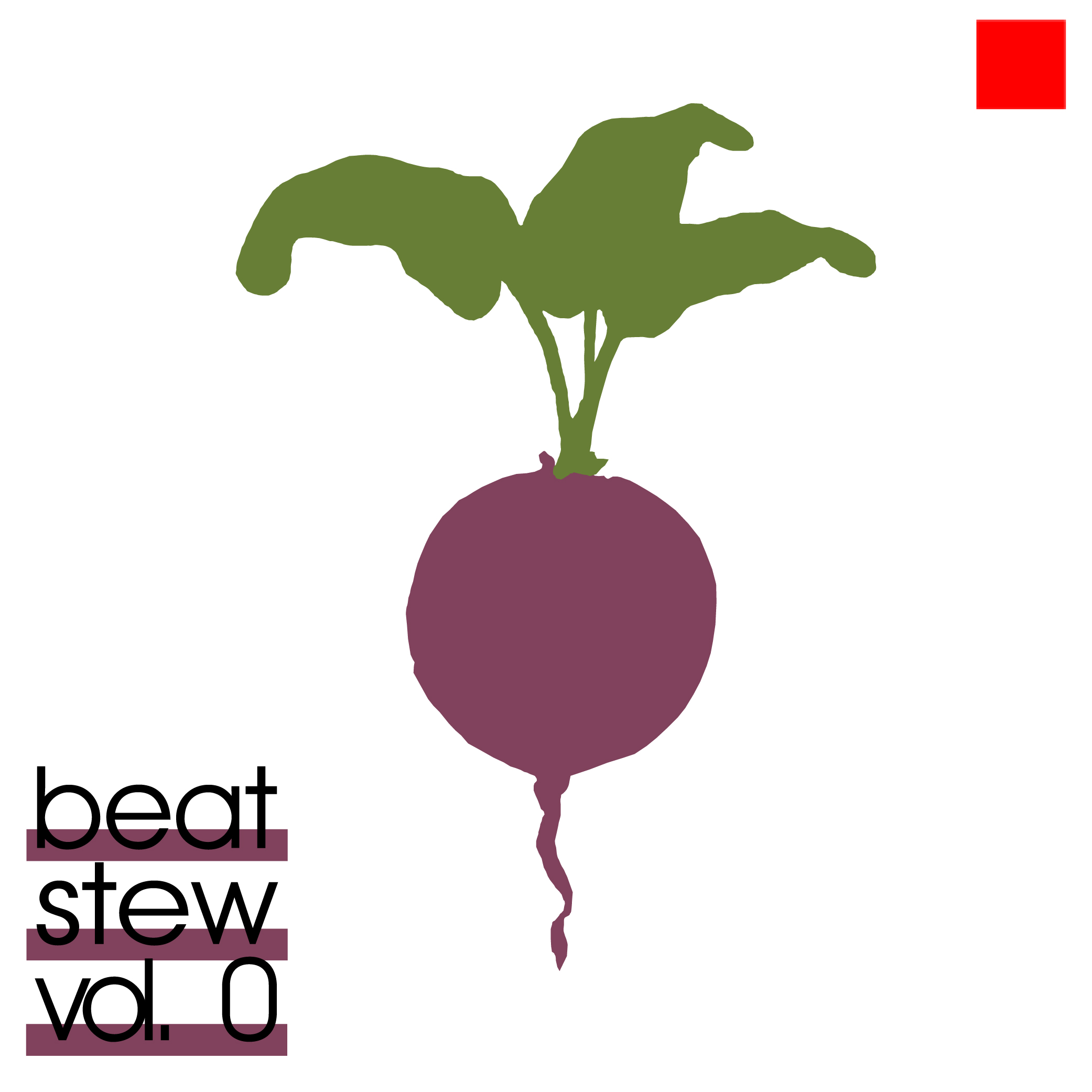 Beat Stew Volume 0