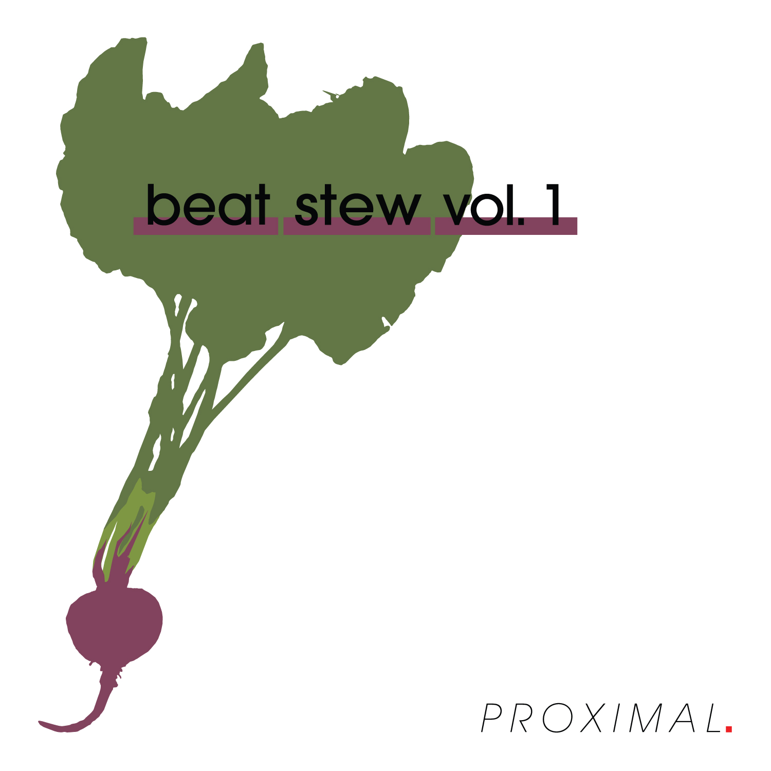 Beat Stew Volume 1